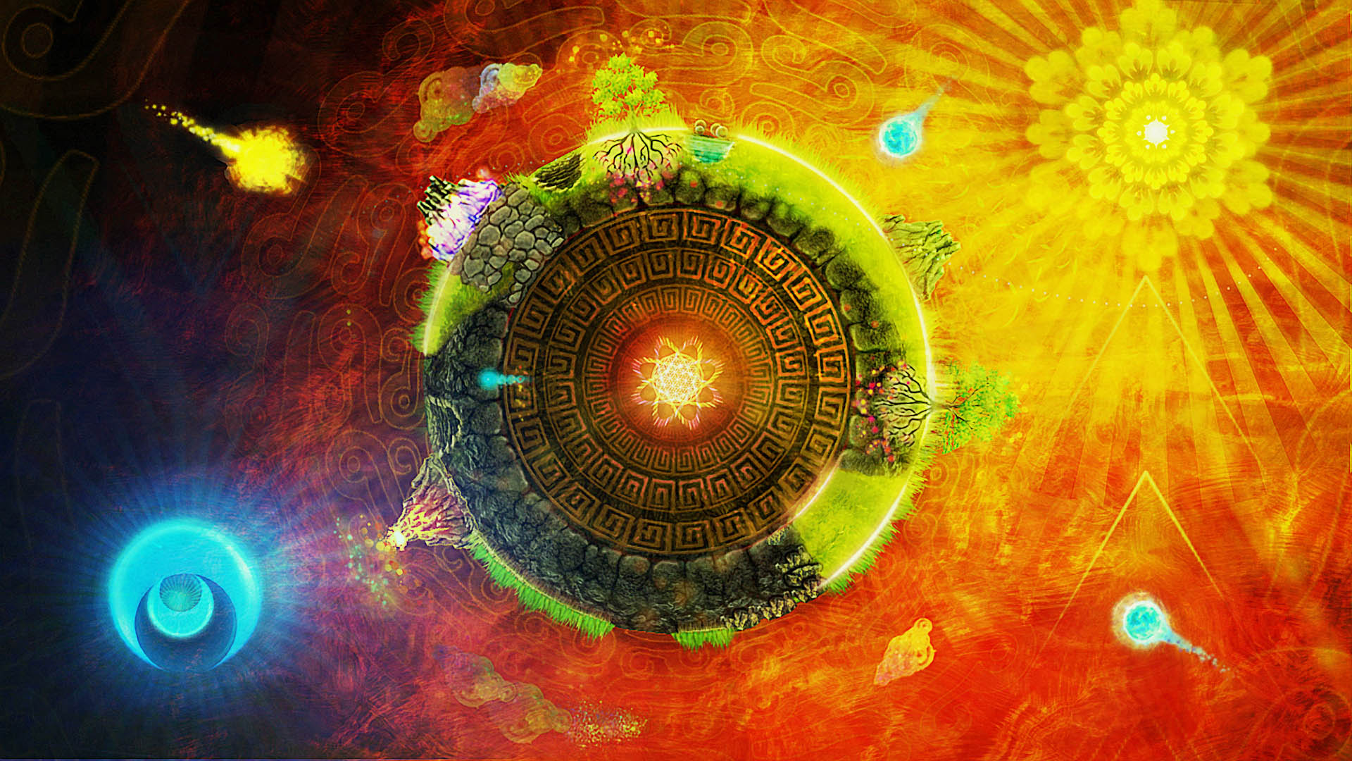 GUIDELINES TO GREAT PSYCHIC HYGIENE