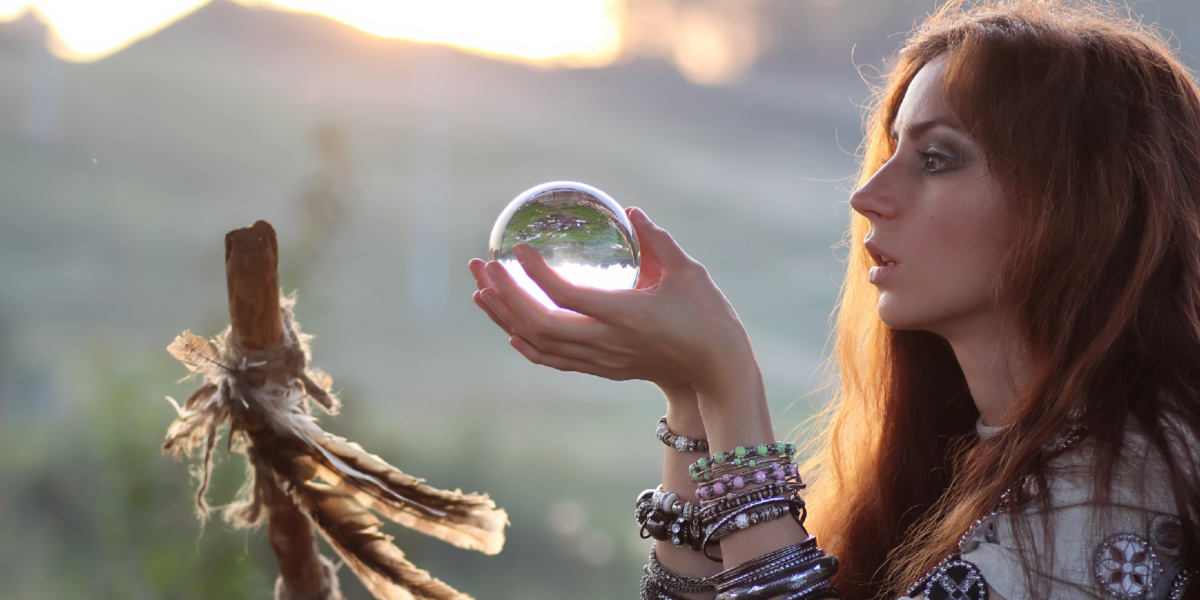 Understanding the Different Psychic Gifts of the Clairs